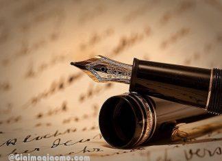 Mơ thấy cây bút đánh lô bao nhiêu