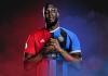 Bóng đá quốc tế 10/8: Lukaku được traoáo số 9