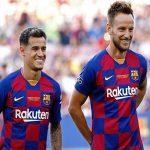 Barca đưa ra quyết định, MU rộng cửa chiêu mộ