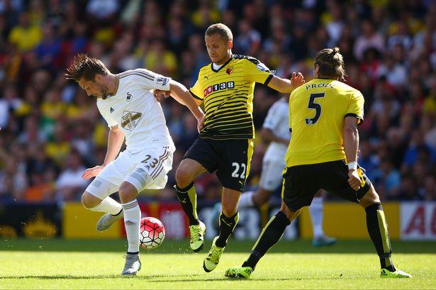 Nhận định trận đấu Watford vs Swansea01h45, ngày 25/9
