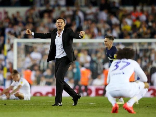 Lampard đặc biệt ca ngợi 3 sao trẻ