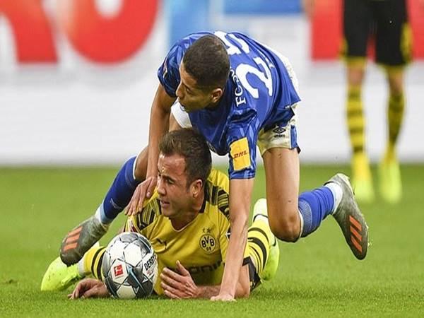 Dortmund tiếp tục nhận cú sốc nặng từ hàng công