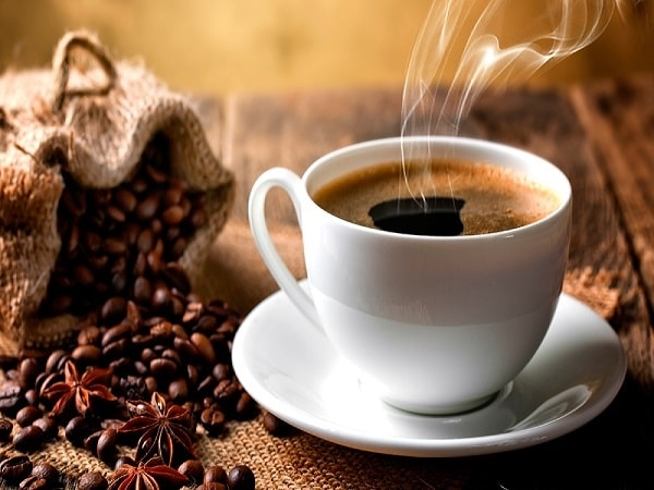 Chiêm báo thấy uống cà phê điềm lành hay giữ
