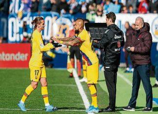 Ai là người hùng cứu Barca qua cơn khủng hoảng