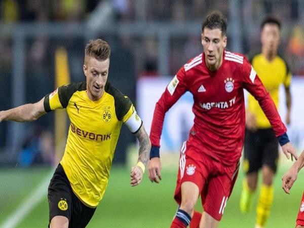 Bayern Munich vs Dortmund: Vượt qua nỗi ám ảnh