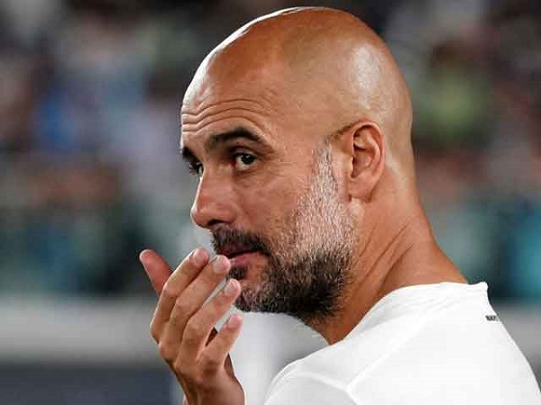 HLV Pep Guardiola ra điều kiện để gia hạn hợp đồng
