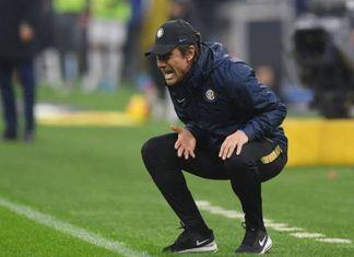 Làm sao để Inter giữ ngôi đầu?