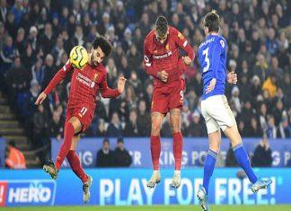 Leicester 0-4 Liverpool: Liverpool đang bá đạo cuộc đua