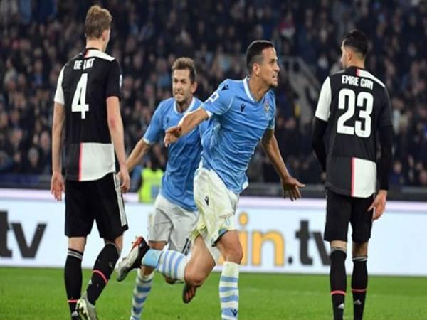 Ronaldo không nương tay định đoạt vé đi tiếp