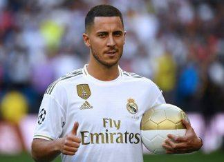 Bóng đá quốc tế 4/3: Hazard phẫu thuật, nghỉ hết mùa giải năm nay