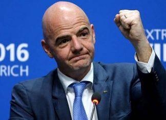 Bóng đá quốc tế sáng 25/3: FIFA lại nghĩ về giảm bớt số đội
