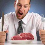 Mơ thấy ăn thịt người là điềm gì, đánh con đề nào chắc ăn?