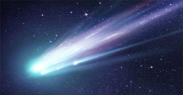 Nằm mơ thấy sao chổi là điềm báo gì?