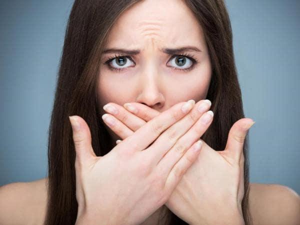 Những nguyên nhân phổ biến gây bệnh hôi miệng