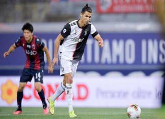 Bologna - Juventus: Juventus giành trọn 3 điểm