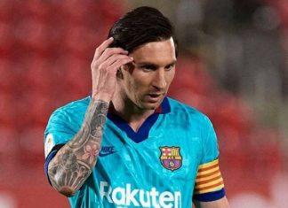 Bóng đá quốc tế 23/6: Thầy cũ Ronaldo khao khát dẫn dắt Messi