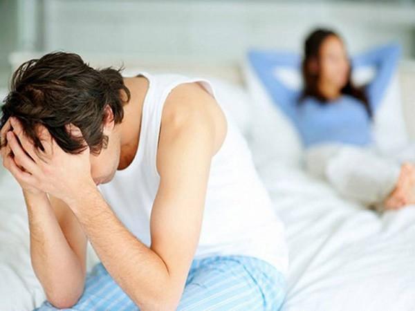 Nguyên nhân vô sinh ở nam giới là gì?