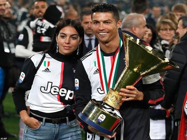 Ronaldo hết cơ hội vô địch cùng Juventus?
