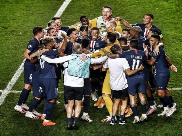 Bóng đá quốc tế 19/8: PSG vào chung kết Cúp C1 Châu Âu