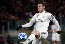 Bóng đá quốc tế tối 6/8: HLV Zidane làm điều khó tin với Gareth Bale