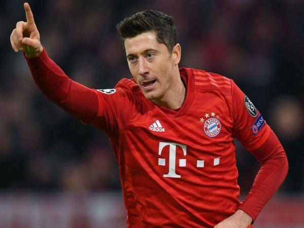 Tin bóng đá tối 31/8: Lewandowski chưa muốn dừng chân ở Bayern