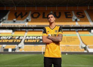 Chuyển nhượng bóng đá quốc tế 21/9: Wolves ký hợp đồng với Ki-Jana Hoever