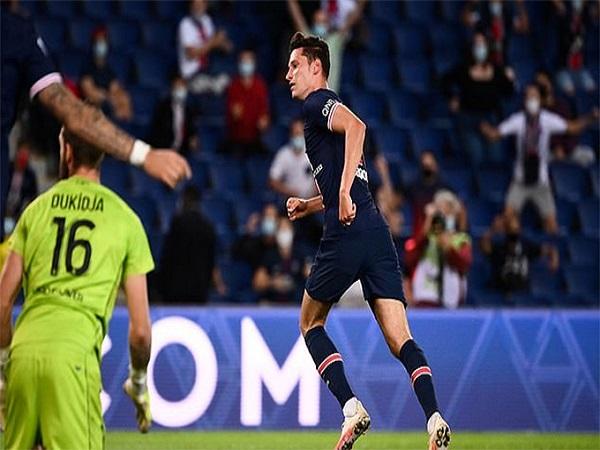 Kết quả PSG 1-0 Metz