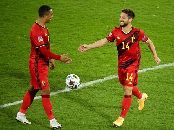 Bóng đá quốc tế sáng 16/11: Bỉ giành chiến thắng trước Anh