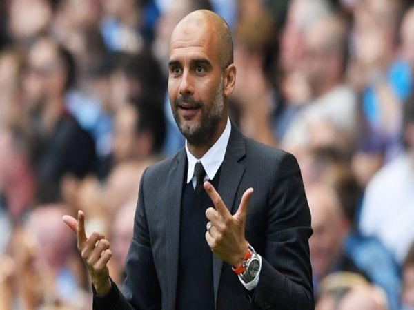 Tin bóng đá sáng 25/11: Pep nói thẳng bất lợi của các CLB Anh ở C1