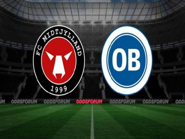 Soi kèo Odense vs Midtjylland, 01h00 ngày 15/12/2020