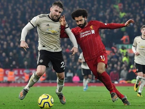 Bóng đá quốc tế 12/1: MU đại chiến Liverpool ngay vòng 4 FA Cup