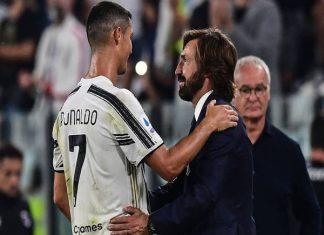 Bóng đá Quốc tế trưa 21/1: Ronaldo sẽ rời Juventus vì HLV Pirlo