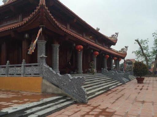 Nằm mơ thấy đình chùa có ý nghĩa gì đặc biệt