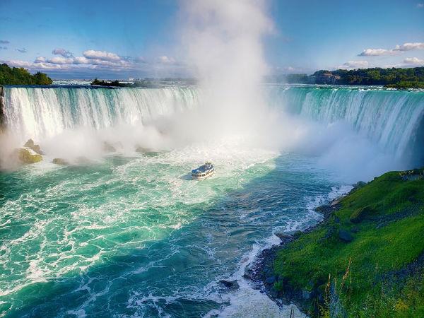 Mơ thấy thác nước là điềm báo lành hay dữ?