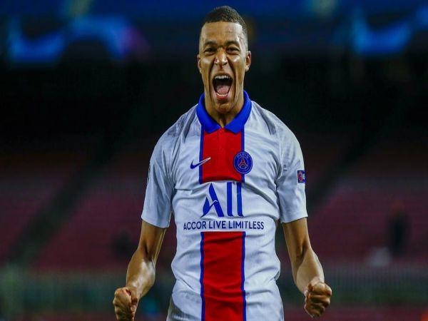 Tin bóng đá sáng 17/2: Mbappe tiên đoán chiến thắng của PSG