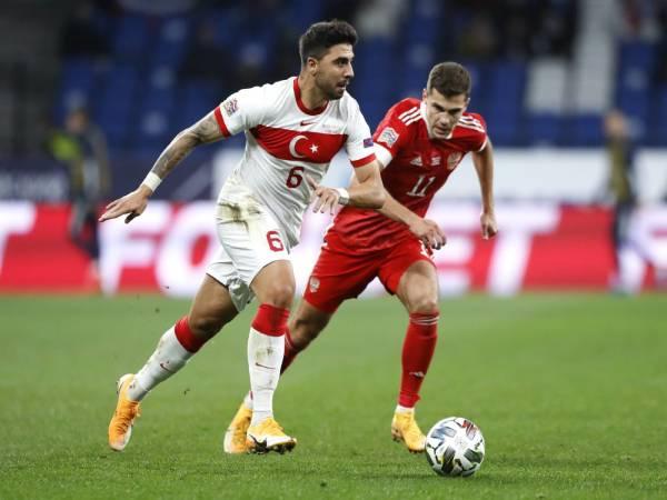Dự đoán bóng đá Hungary vs Andorra, 1h45 ngày 1/4