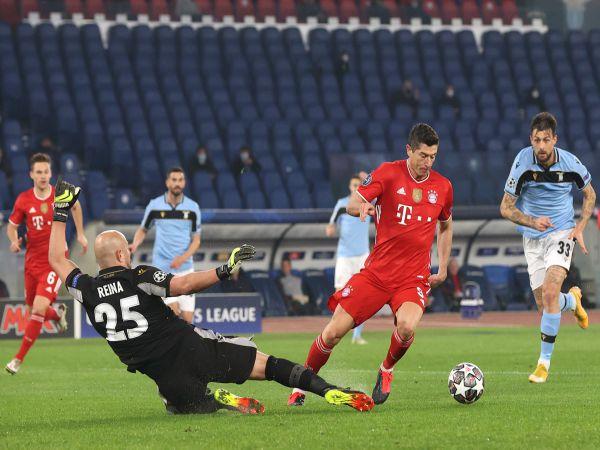 Soi kèo Bayern vs Lazio, 03h00 ngày 18/3 - Cup C1 Châu Âu
