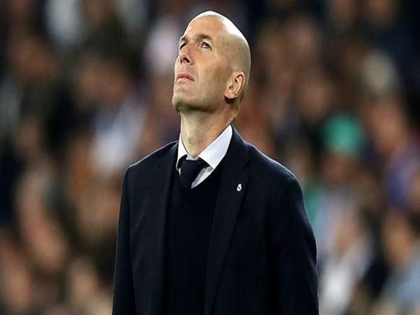 Tin BĐQT sáng 16/4 : Casillas ví Zidane như cảnh sát trưởng