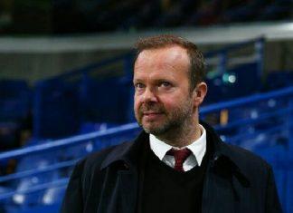Bóng đá quốc tế 22/4: 4 ứng viên thay Ed Woodward