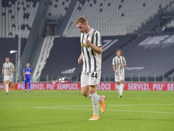 Bóng đá Quốc tế sáng 10/4: Kulusevski sẽ ở lại Juventus