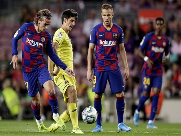 Dự đoán bóng đá Getafe vs Barcelona, 3h00 ngày 23/4