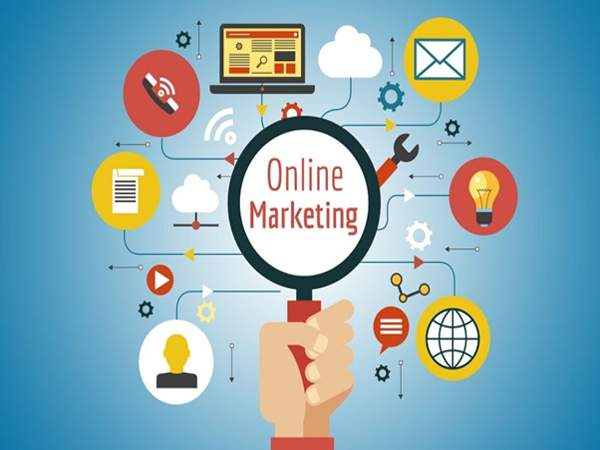 Tìm hiểu Marketing Online là gì?