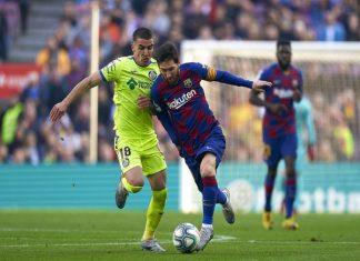 Nhận định, Soi kèo Barcelona vs Getafe, 03h00 ngày 23/4 - La Liga