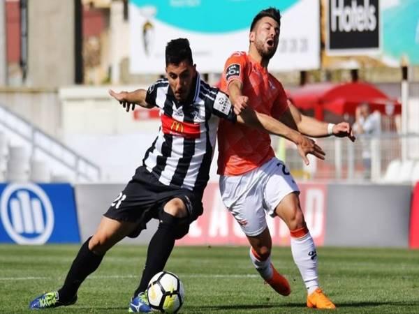 Nhận định trận đấu Portimonense vs Moreirense (00h00 ngày 11/5)