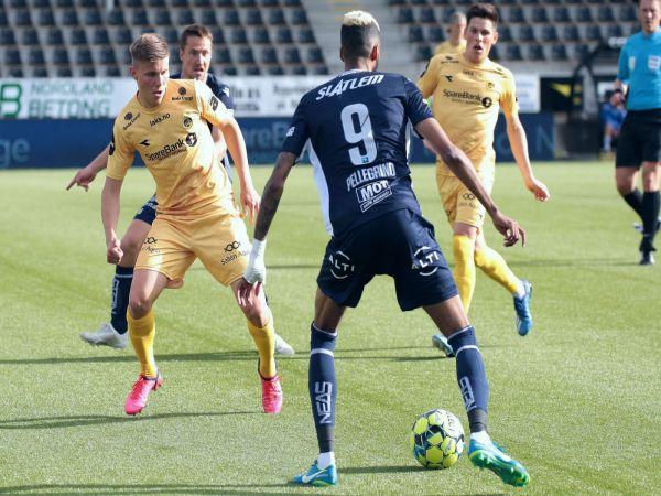 Nhận định tỷ lệ Bodo Glimt vs Haugesund, 23h00 ngày 27/5 - Na Uy