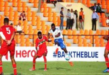 Soi kèo St Kitts và Nevis vs El Salvador