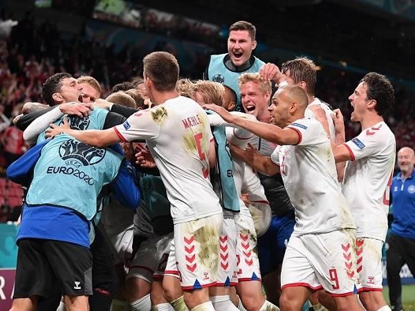 Bóng đá quốc tế 22/6: Vượt ải thần kỳ, Đan Mạch đi vào lịch sử EURO