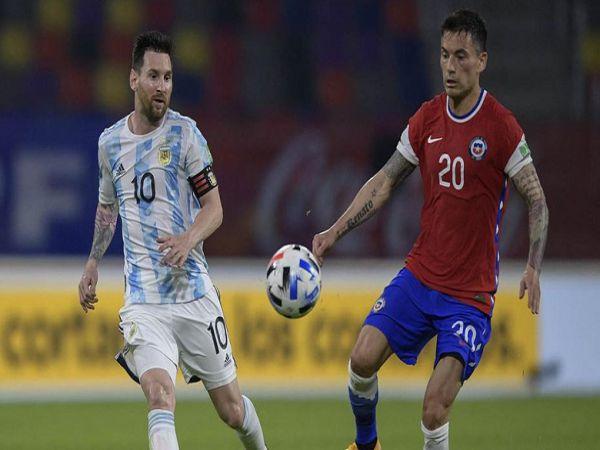 Soi kèo Argentina vs Uruguay, 07h00 ngày 19/6 - Copa America 2021
