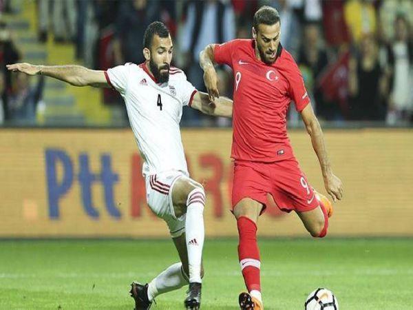 Nhận định kèo Thổ Nhĩ Kỳ vs Moldova, 0h00 ngày 4/6 - Giao hữu quốc tế
