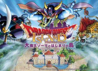 Cuộc phiêu lưu ngoài trời trên đảo Dragon Quest sẽ mở cửa tại Nhật Bản vào mùa xuân năm 2021